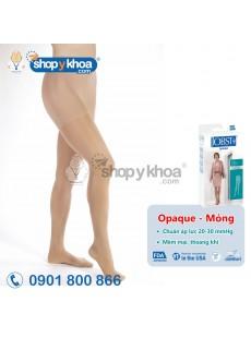 Opaque - Cao cấp Mỏng, vớ quần