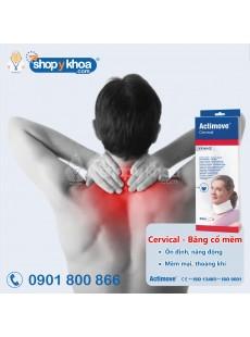 Băng cổ mềm Cervical