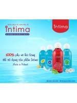 Dung dịch vệ sinh phụ nữ - Intima Dưa [200ml]
