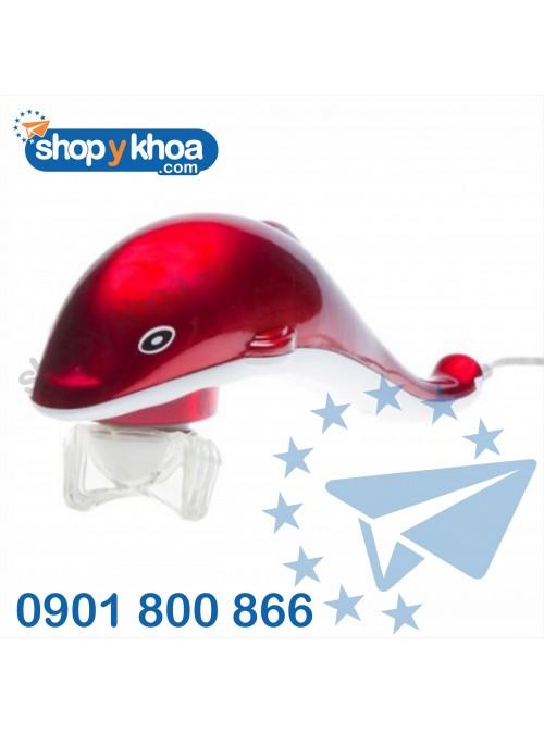 Máy massage trị liệu cơ học Unicare Dolphine UCL-2002E