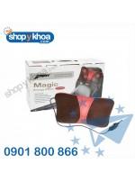 Gối trị liệu hồng ngoại Magic PL-818