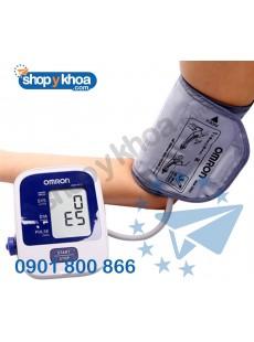 Máy đo huyết áp tự động Omron HEM-8712