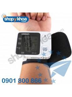 Máy đo huyết áp tự động Omron HEM-6131