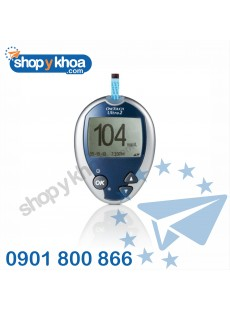 Máy đo đường huyết One Touch Ultra 2MG