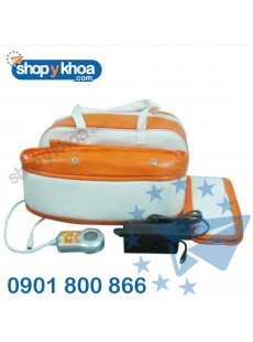 Máy massage trị liệu cơ học Unicare Slimming Belt UCW-1002